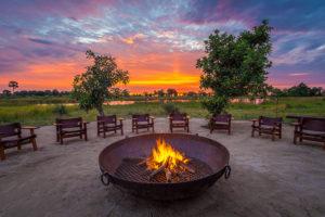 Safari Scapes Botswana Qorokwe 03