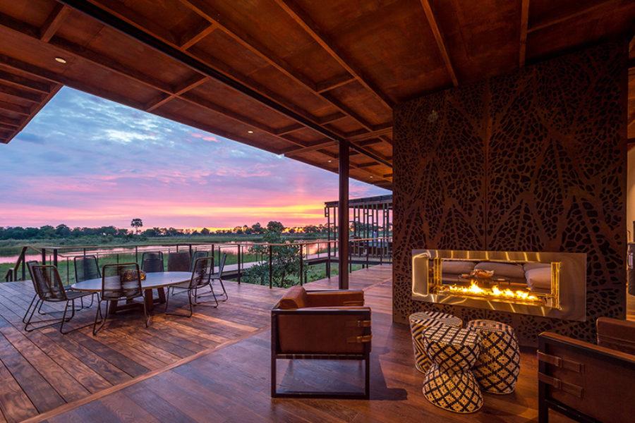 Safari Scapes Botswana Qorokwe 05