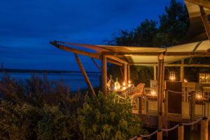 Safari Scapes Botswana Duma Tau