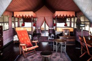 Safari Scapes Botswana Jacks Camp