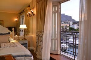 Safari Scapes Cape Town The Cape Grace