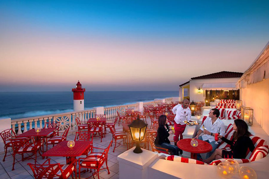 The Oysterbox