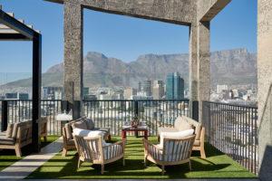 Safari Scapes Cape Town The Silo