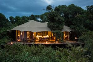 Safari Scapes Kenya Mara Plains