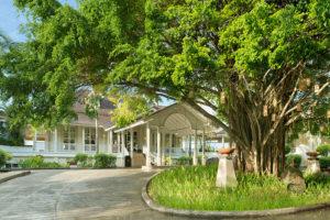 Safari Scapes Seychells Banyan Treeeychells-Banyan Tree