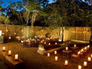 Safari Scapes South African Safaris