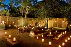 Safari Scapes South African Safari Phinda Forest Lodge