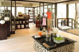 Safari Scapes South African Safari Phinda Forest Lodge