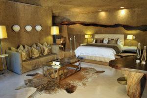 Safari Scapes Sabi Sabi Earth Lodge