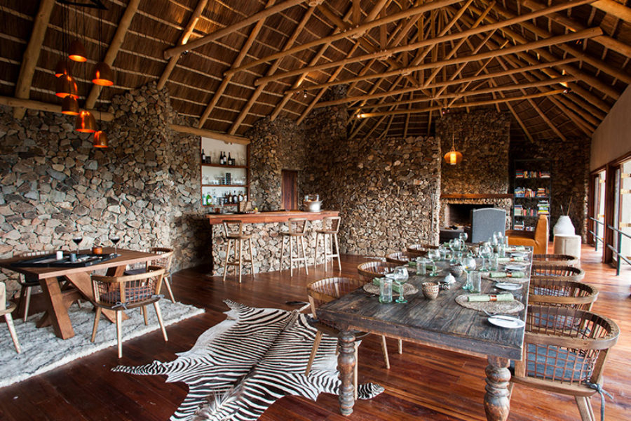 Safari Scapes Tanzania Mwiba