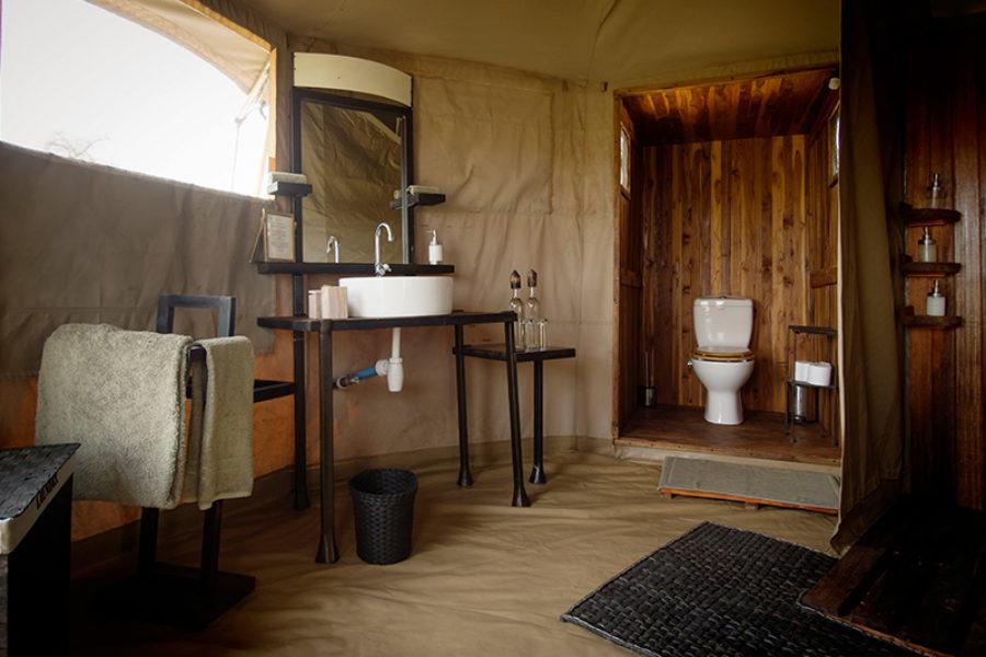 Safari Scapes Tanzania Namiri Plains Camp