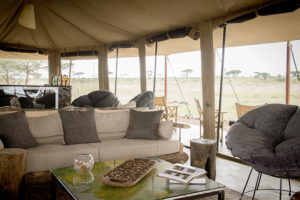 Safari Scapes Tanzania Namiri Plains Camp