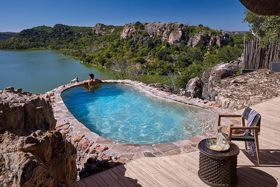 Safari Scapes Zimbabwe Pamushana 10