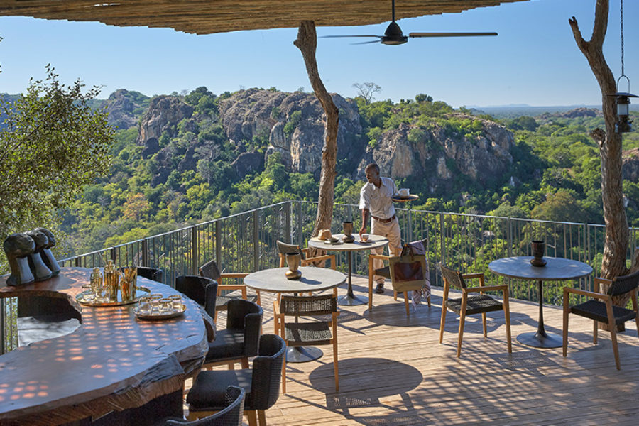 Safari Scapes Zimbabwe Pamushana 12