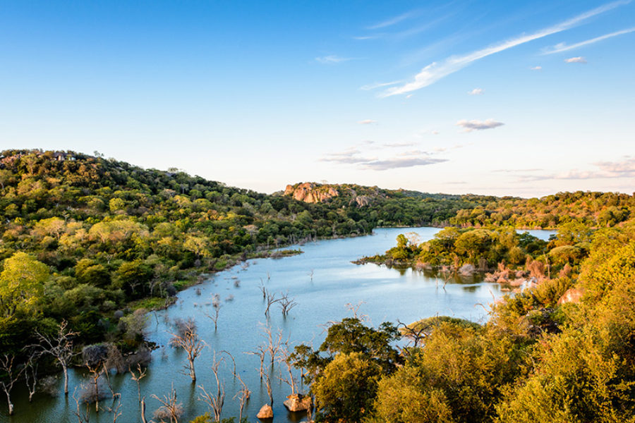 Safari Scapes Zimbabwe Pamushana 15