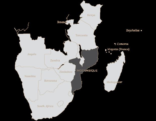 Safari Scapes Mozambique