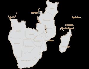 Safari Scapes Rwanda