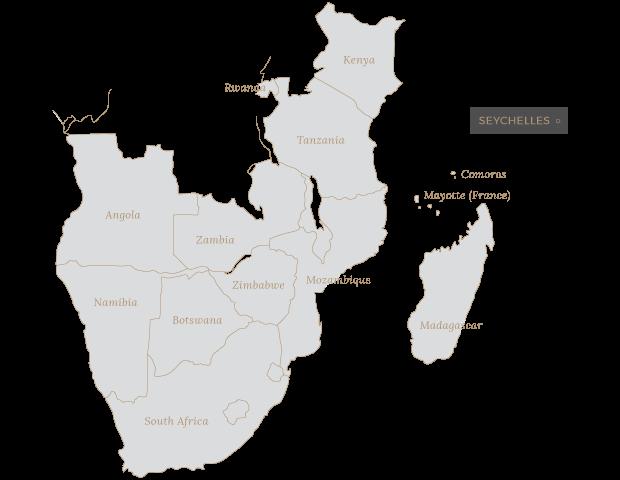 Safari Scapes Seychelles