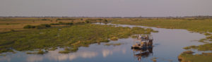 Safari Scapes Botswana